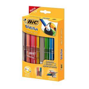 colores Bic
